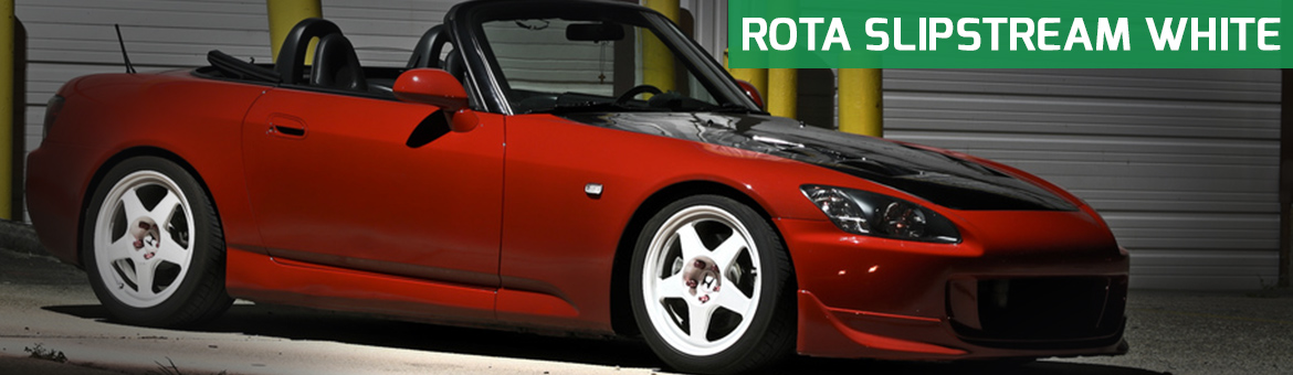 Rota Slipstream - rotawheels.de Germany