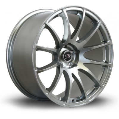 Rota Wheels - PWR Steelgrey (19x10 inch)