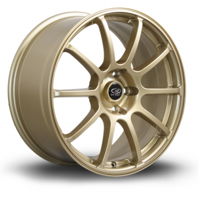 Rota Wheels - G-Force Gold (18 inch)