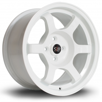 Rota Wheels - Grid White (16 inch)