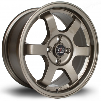 Rota Wheels - Grid Bronze (15x7 Zoll)