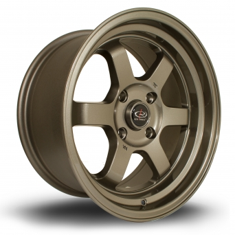 Rota Wheels - Grid-V Bronze (16 inch)