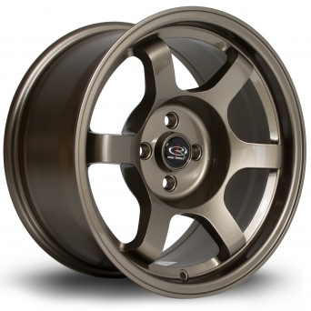 Rota Wheels - Grid Bronze (16 inch)