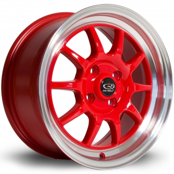 Rota Wheels - GT3 Royal Red (15 Zoll)