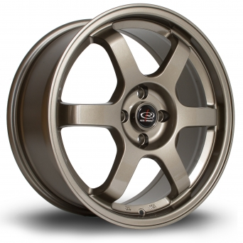 Rota Wheels - Grid Bronze (17 inch)