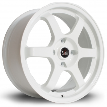 Rota Wheels - Grid White (17 inch)