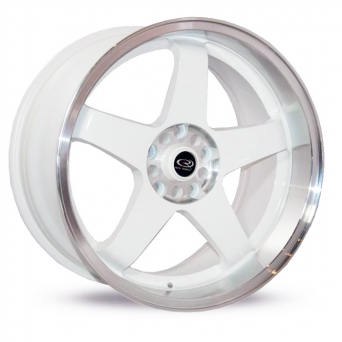 Rota Wheels - GTR-D Royal White (18 Zoll)