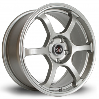 Rota Wheels - Boost Steel Grey (17 inch)