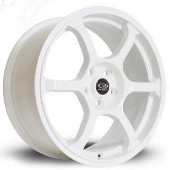 Rota Wheels - Boost White (17 inch)