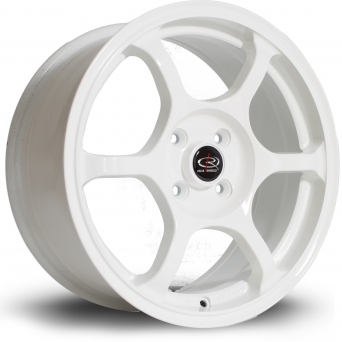 Rota Wheels - Boost White (16 inch)
