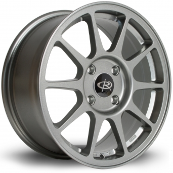 Rota Wheels - R-Spec Anthrazit (16 Zoll)