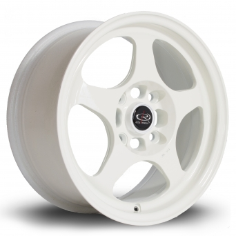 Rota Wheels - Slipstream Championship White (15 Zoll)