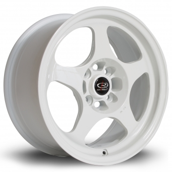 Rota Wheels - Slipstream White (15 Zoll)