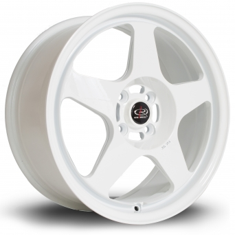 Rota Wheels - Slipstream White (17 inch)