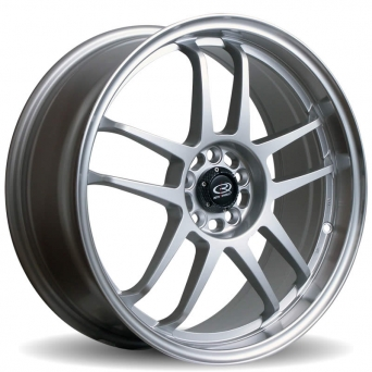 Rota Wheels - Subzero Royal Silver (17 inch)