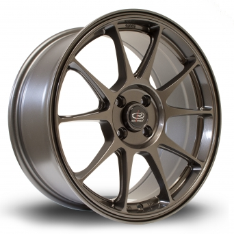 Rota Wheels - Titan Gun Metal (17 inch)