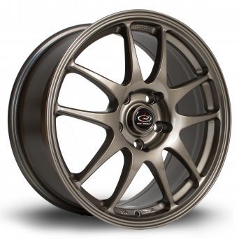 Rota Wheels - Torque Bronze (16 inch)