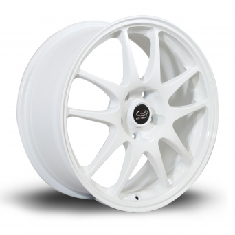 Rota Wheels - Torque White (17x7.5 inch)