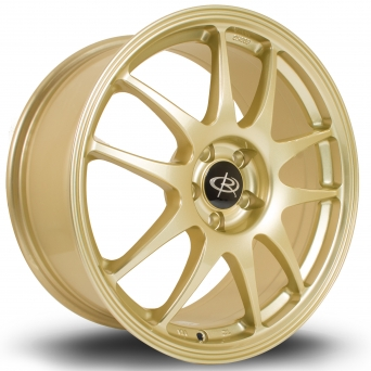 Rota Wheels - Torque Gold (17x7.5 inch)