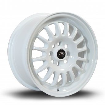 Rota Wheels - Track-R White (15 Zoll)