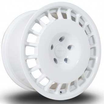 Rota Wheels - D154 White (17x8 inch)