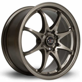 Rota Wheels - Fighter 8 Bronze (16 Zoll)