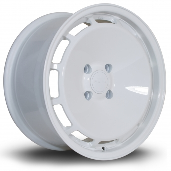 Rota Wheels - D154 White (16 inch)