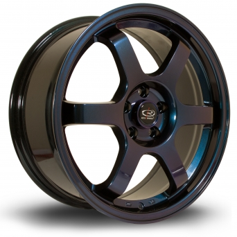 Rota Wheels - Grid Neo Chrome (16 inch)