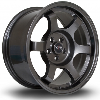 Rota Wheels - Gunmetal (16 inch)