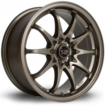 Rota Wheels - Fighter Bronze (16 inch)