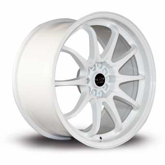 Rota Wheels - Fighter White (18 inch)