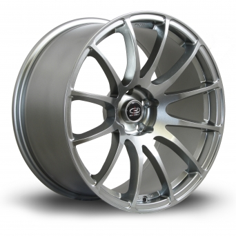 Rota Wheels - PWR Steelgrey (19x10 Zoll)
