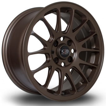 Rota Wheels - Vios Matt Bronze (15x7 inch)