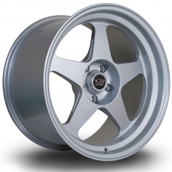 Rota Wheels - Slipstream Silver (18x10.5 Zoll)