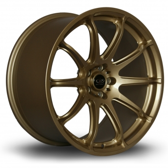 Rota Wheels - T2R Gold (18x9.5 Zoll)