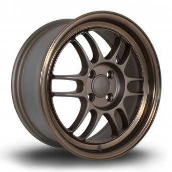 Rota Wheels - TFS3 Sports Bronze (16 inch)