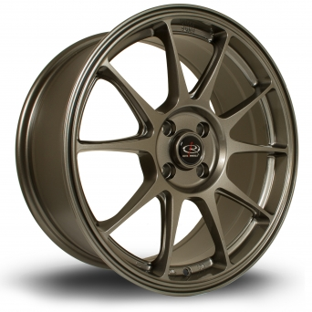 Rota Wheels - Titan Bronze (17 inch)