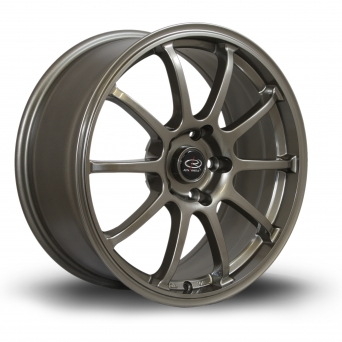 Rota Wheels - G-Force Bronze (17 inch)