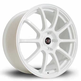 Rota Wheels - G-Force White (17 Zoll)