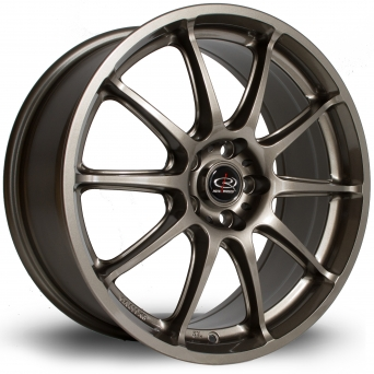 Rota Wheels - GR-A Bronze (17 inch)