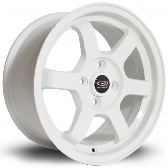 Rota Wheels - Grid White (15x7 Zoll)